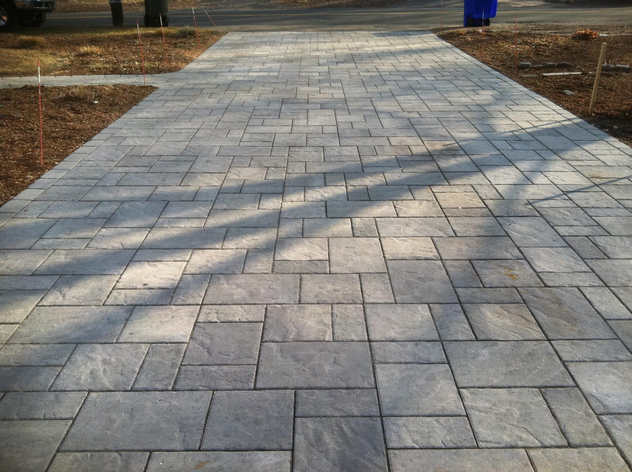 imperial pavers